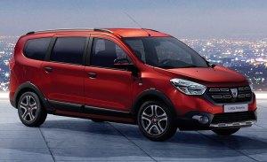 Dacia Lodgy Xplore, la versión más equipada del monovolumen asequible
