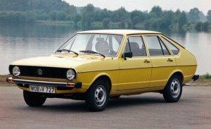 El Volkswagen Passat acumula 30 millones de unidades en 46 años