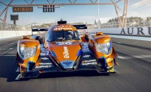 El fabricante ruso Aurus llega al WEC con G-Drive Racing