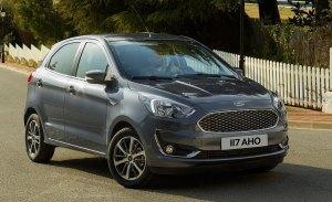 El Ford Ka+ y su futuro en Europa, ¿tiene los días contados?