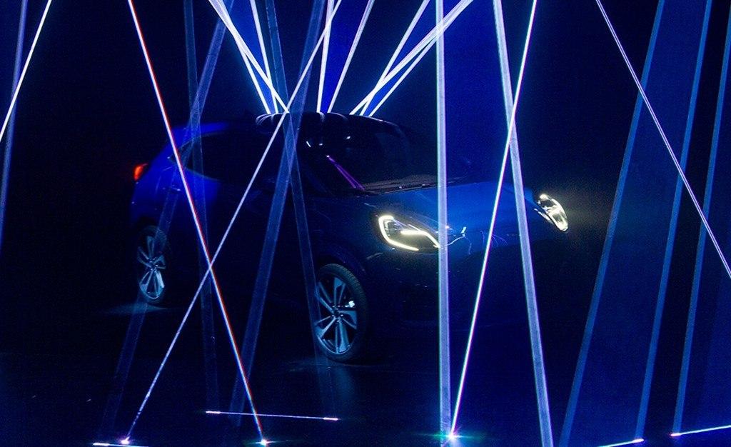 El nuevo Ford Puma 2020 será electrificado con tecnología de 48 voltios