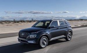 El nuevo Hyundai Venue también contará con versiones deportivas N