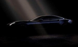 El nuevo Karma Revero 2020 contará con el motor del BMW i8