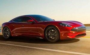 Karma Revero GT: más potencia, menos peso y nueva imagen para el Revero