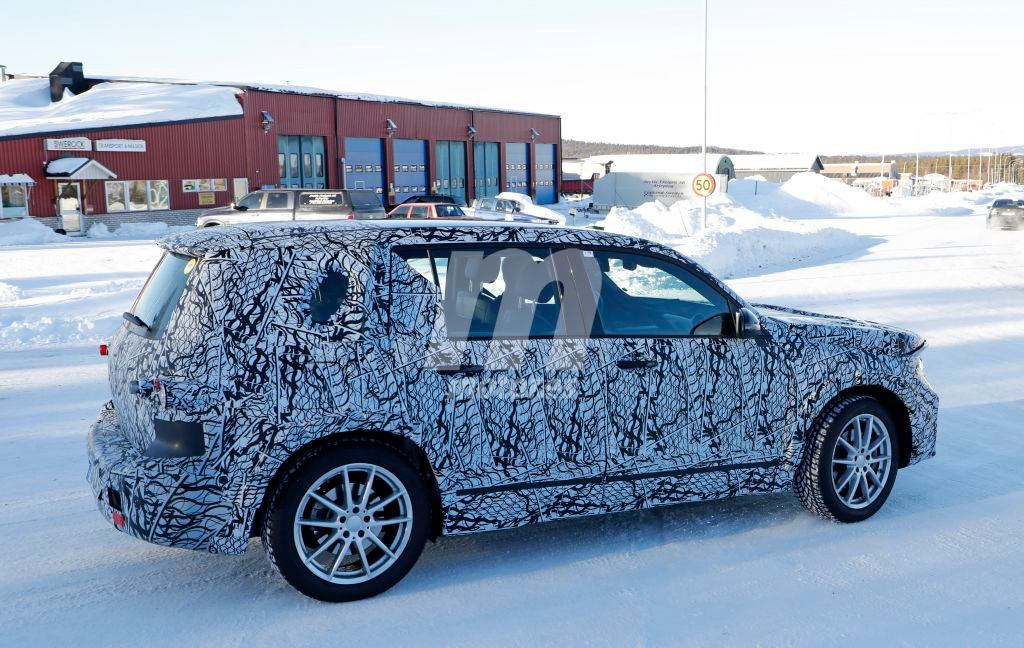 2020 Mercedes-Benz EQB 6