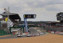 Las 24 Horas de Le Mans de 2019 tendrán 62 participantes