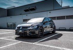 ABT Sportsline le da una vuelta más al Volkswagen Golf R