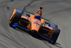 """Alonso: """"Es una sensación fuerte, tengo que volver a habituarme"""""""