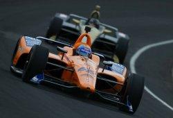 """Alonso, sobre sus problemas mecánicos: """"Más o menos nos lo esperábamos"""""""