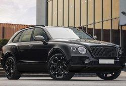 Bentley Bentayga Centenary Edition, la nueva creación de Kahn Design