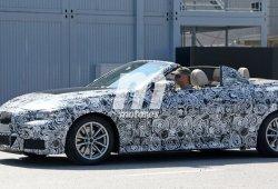 La nueva generación del BMW Serie 4 Cabrio se descapota