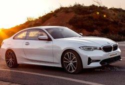 Nuevos renders nos muestran el aspecto del futuro BMW Serie 4 Coupé