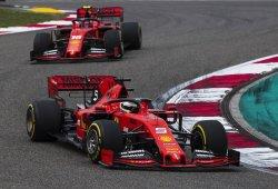 Brawn respalda la forma en la que Binotto gestiona a Leclerc y Vettel