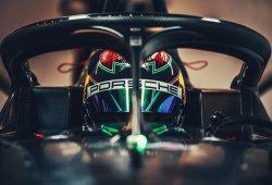 Brendon Hartley se une a los test del Fórmula E de Porsche