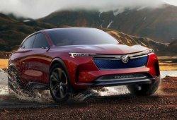 Buick Enspire: finalmente será un SUV compacto y ya está en desarrollo
