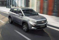 El nuevo Chevrolet Captiva Turbo llega a Sudamérica