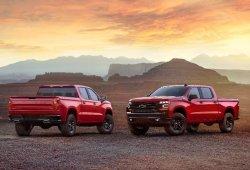 General Motors confirma la llegada de pick-ups eléctricos a su gama