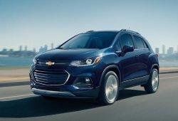Los Chevrolet Trax y Buick Encore convivirán con sus sucesores en EEUU