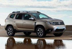 La segunda generación del Dacia Duster no llegará a la India