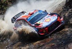 Dani Sordo también hará con Hyundai el Rally de Portugal