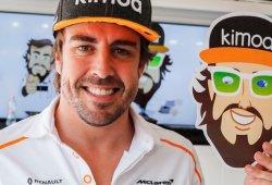 Alonso, en el podio de los pilotos mejor pagados de la historia de la Fórmula 1