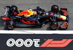 Así te hemos contado la carrera del Gran Premio de China de F1 2019