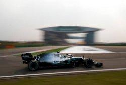 Así te hemos contado la clasificación (pole) del Gran Premio de China de F1 2019