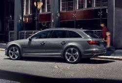 Audi extiende la oferta de las versiones GNC: El nuevo A4 Avant g-tron ya tiene precios