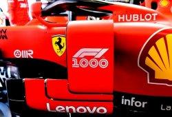 Ferrari estrenará en Bakú el primer paquete de actualización del SF90