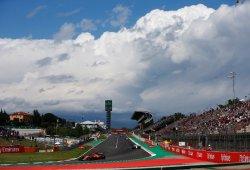 Ferrari tendrá en Barcelona un juego más de neumáticos blandos que Mercedes