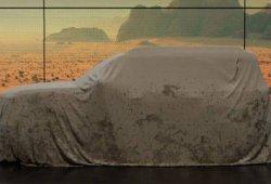 """Ford registra el nombre Bronco Scout ¿Para el """"Baby Bronco""""?"""