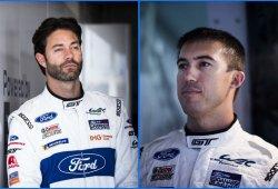 Ford completa su alineación para las 24 Horas de Le Mans
