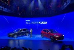 Todas las novedades eléctricas de Ford del evento Go Further 2019