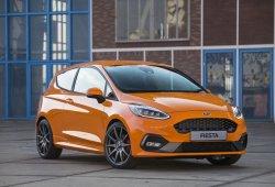 Nuevo Ford Fiesta ST Performance Edition solo para Reino Unido