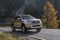 Ford y Mahindra desarrollarán nuevos SUV para mercados emergentes