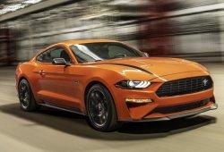 La gama 2020 del Ford Mustang estrena novedades en Nueva York