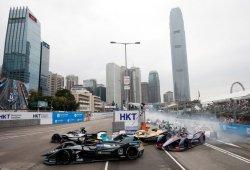 La Fórmula E tendrá estatus de Mundial FIA desde 2020