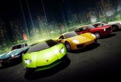 El videojuego Miami Street cambia de nombre, ¡bienvenidos a Forza Street!