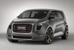 General Motors vuelve a registrar la denominación GMC Granite