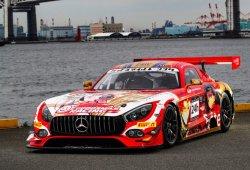 Goodsmile Racing vuelve a las 24 Horas de Spa con Mercedes