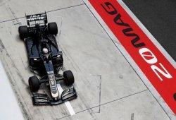 Haas encuentra su punto débil: la temperatura de los neumáticos