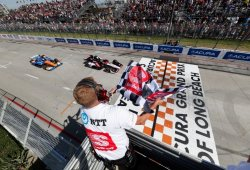 Highlights del Gran Premio de Long Beach de IndyCar 2019