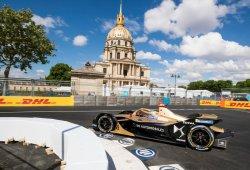 Highlights del ePrix de París de la Fórmula E 2018-19