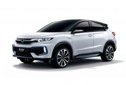 El nuevo Honda X-NV concept adelanta un HR-V eléctrico
