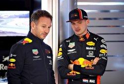 """Horner defiende a Verstappen: """"Podríamos haber estado en la segunda línea"""""""