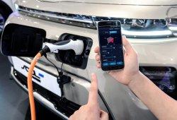 Hyundai presenta una aplicación móvil para controlar el rendimiento de los eléctricos