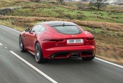 La decisión del futuro eléctrico como relevo del Jaguar F-TYPE se tomará este año