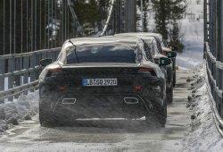 Japón prepara una red de cargadores eléctricos ante la llegada del Porsche Taycan