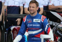 Jenson Button no repetirá con SMP Racing en Le Mans
