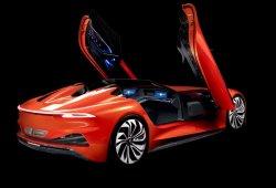 El nuevo Karma SC1 Vision concept adelanta el futuro de la compañía
